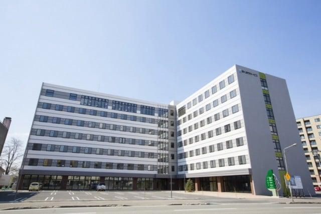 帯広 中央 病院